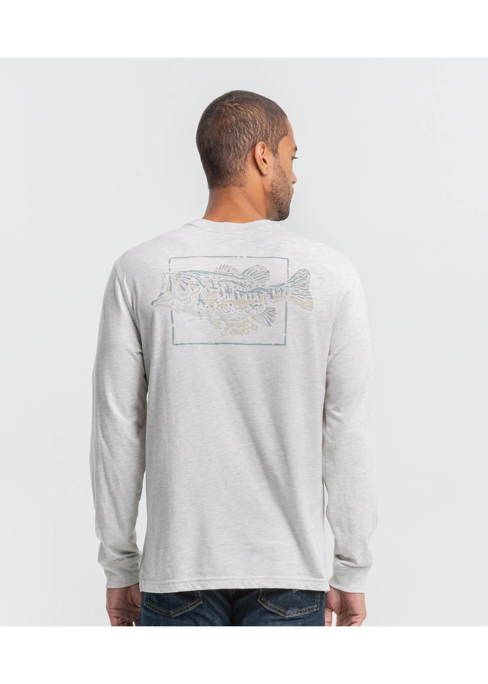 Southern Shirt Bassquatch Tee