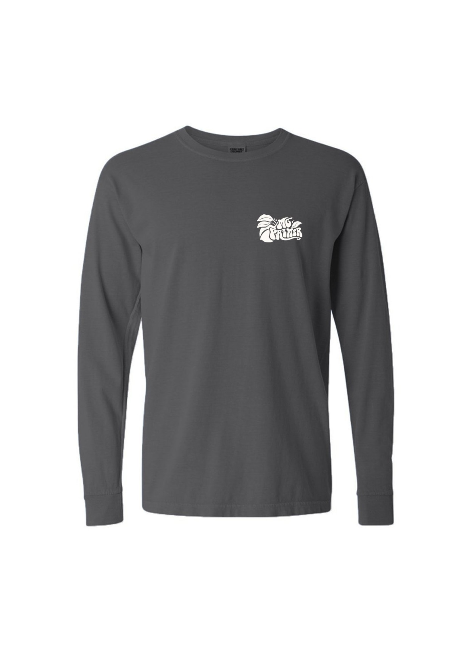 Dig Those Southern Peaches - Long Sleeve