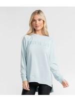 Southern Shirt Velvety Sweatshirt