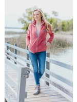 Simply Southern Collection Simply Soft Zip