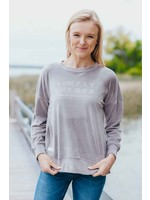 Simply Southern Collection Simply Squishy Top