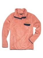 Simply Southern Collection Supersoft Fleece Pullover