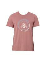 Jane Marie Kind Words Are Like Honey T-Shirt