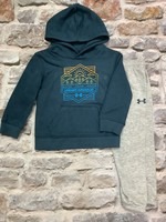 Under Armour Toddler Scenic Hoodie Set