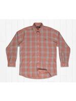 Southern Marsh Pittman Grid Dress Shirt