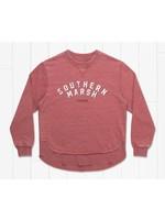 Southern Marsh Youth SEAWASH™ Rally Round Bottom Sweatshirt