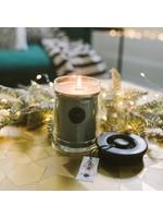Bridgewater Candle Co., LLC 18oz Holiday Large Jar Candle-Festive Frasier
