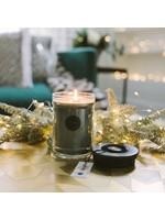 Bridgewater Candle Co., LLC 8oz Holiday Jar Candle-Festive Frasier