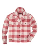 Simply Southern Collection Women's Shacket