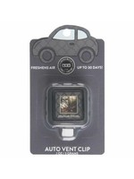 Bridgewater Candle Co., LLC Auto Vent Clip Afternoon Retreat
