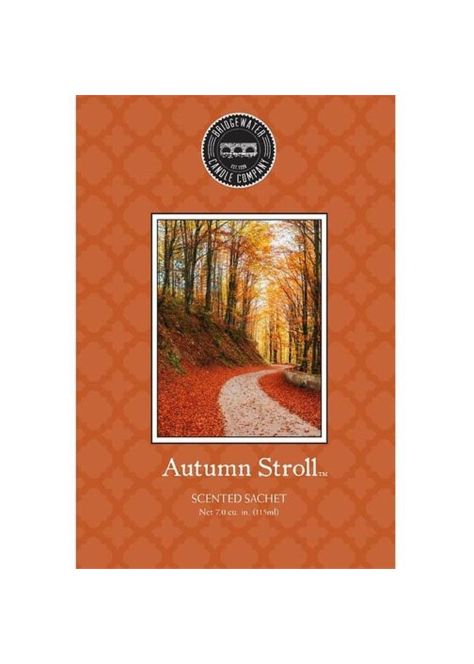 Bridgewater Candle Co., LLC Scented Sachets Autumn Stroll