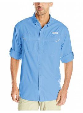Columbia Sportswear Columbia Low Drag Offshore Long Sleeve Shirt