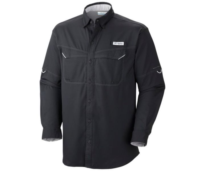 Columbia Sportwear Columbia Low Drag Offshore Long Sleeve Shirt
