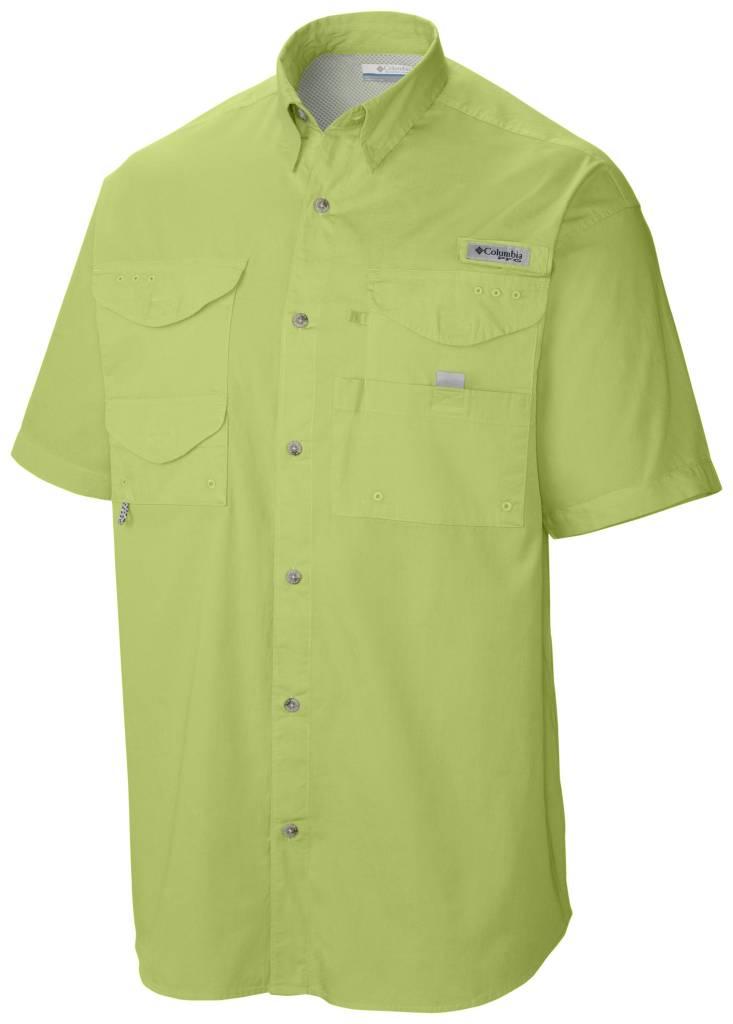 Columbia Sportswear Columbia Bonehead Short Sleeve Shirt