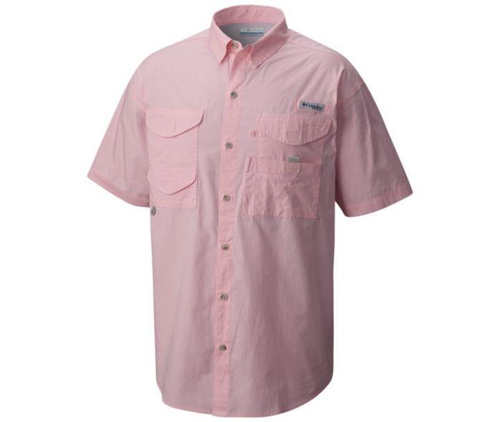 57f020c0c49b7f Columbia Bonehead Short Sleeve Shirt - King Frog Clothing   The ...