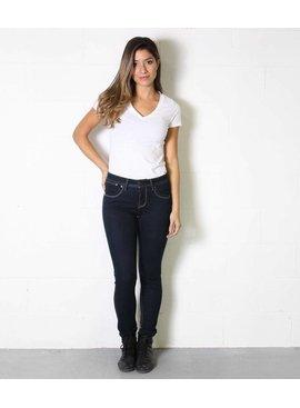 LOLA Mid Rise Classic Skinny Jean