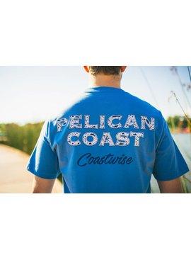 Pelican Coast Clothing Company Pelican Coast Coastwise T-Shirt