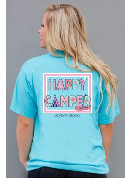 Jadelynn Brooke Jadelynn Brooke Happy Camper - Popsicle Blue