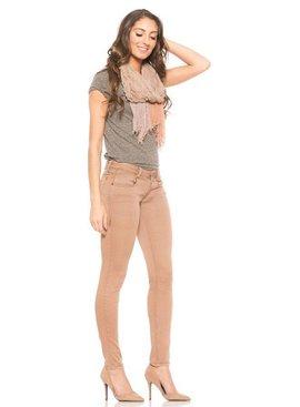 Rubberband Stretch Ruberband Sarina Skinny – Ambrosia