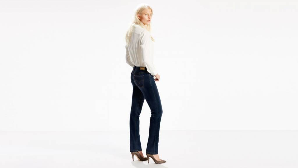 Levis Inc Levi's  505™ STRAIGHT LEG