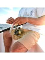 AFTCO Original Long Fishing Shorts