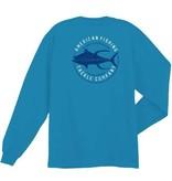 AFTCO AFTCO National Logo LS T-Shirt