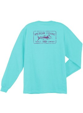 AFTCO AFTCO Corpo Vintage LS T-Shirt