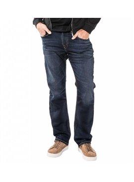 Silver Jeans Co. Grayson Rinse Wash