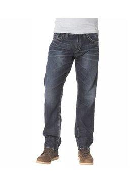 Silver Jeans Co. Silver Jeans Co. Eddie Dark Wash