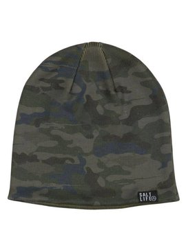 Salt Life Dark Seas Beanie