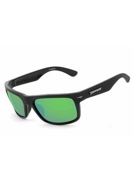 Peppers Polarized Eyewear Pepper's Stockton Oval Sunglasses
