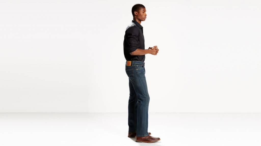 Levis Inc Levi 's 527™ Slim Boot Cut