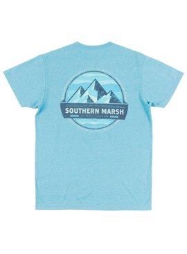 Southern Marsh Southern Marsh Branding - Summit