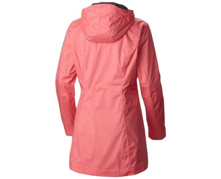 Columbia Sportwear Women's Splash A Little™ Rain Jacket