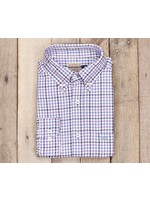 Southern Marsh Cashiers Washed Gingham