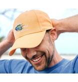 Southern Marsh Gunnison Embroidered Hat