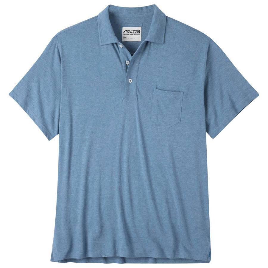 Mountain Khakis Mountain Khakis Patio Polo Shirt