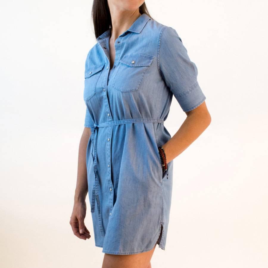 Mountain Khakis Women's Haven Dress