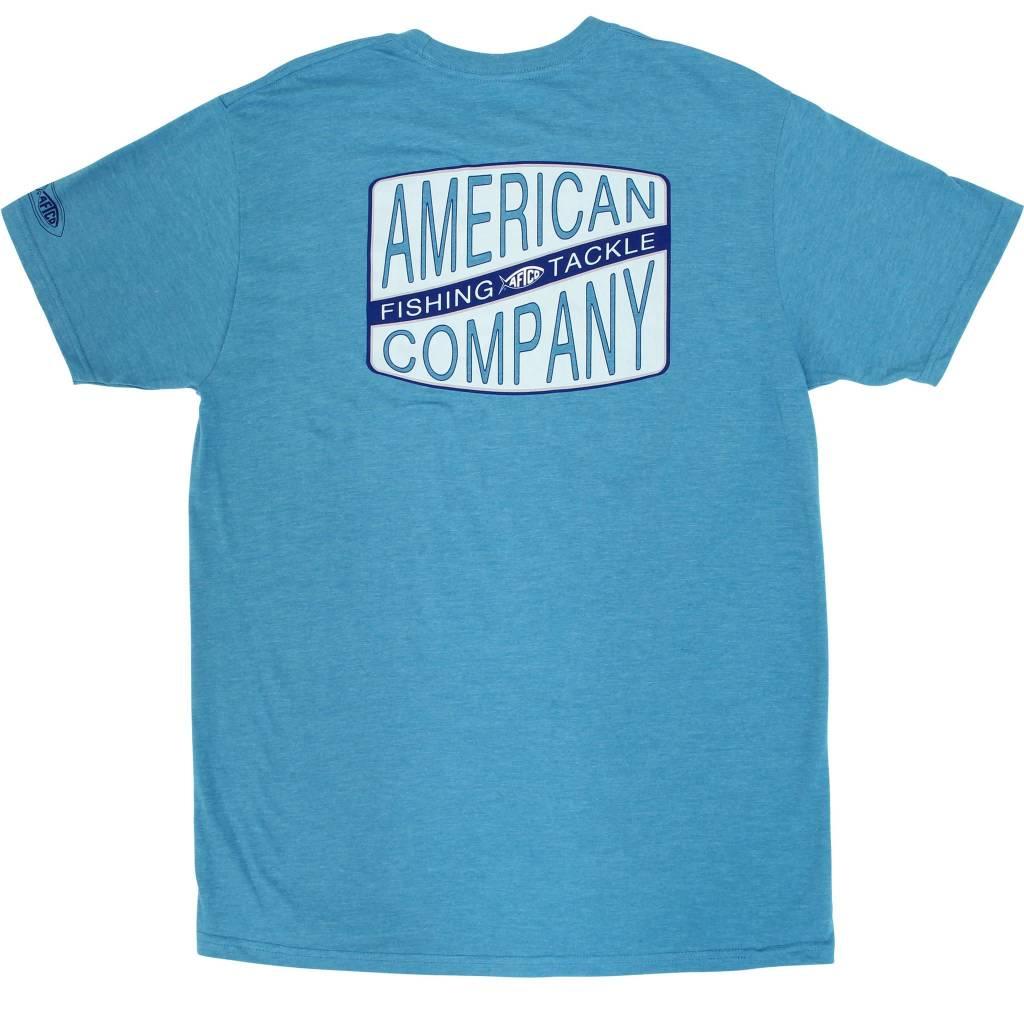 AFTCO AFTCO - Propaganda T-Shirt