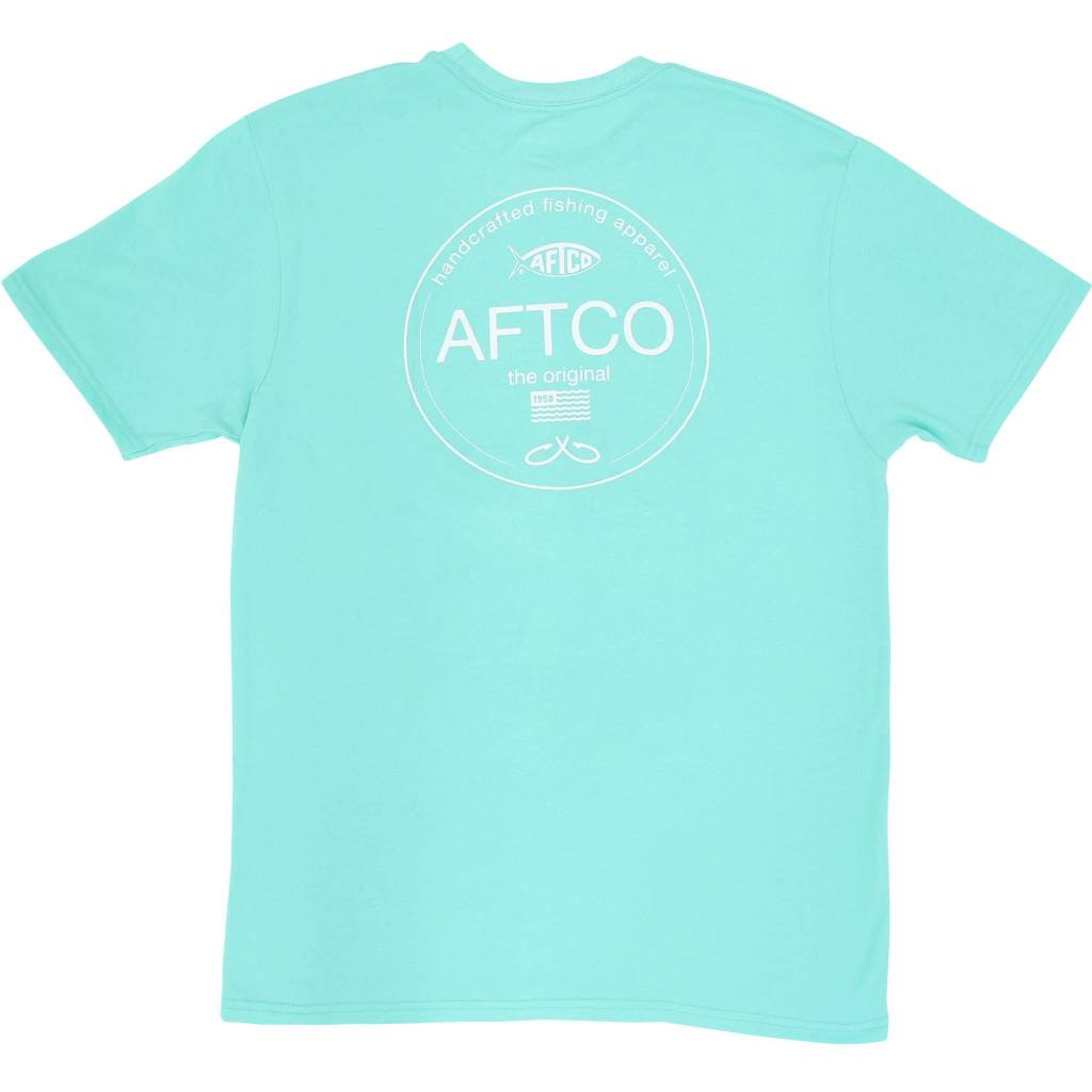 AFTCO AFTCO - Spinner Technical  - T-Shirt