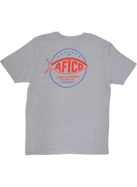 AFTCO AFTCO - Stay Gold  - T-Shirt