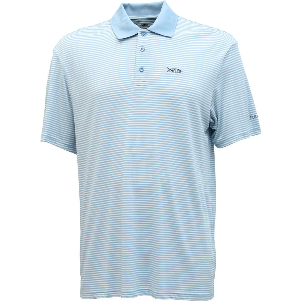 AFTCO AFTCO - Divot Performance Polo