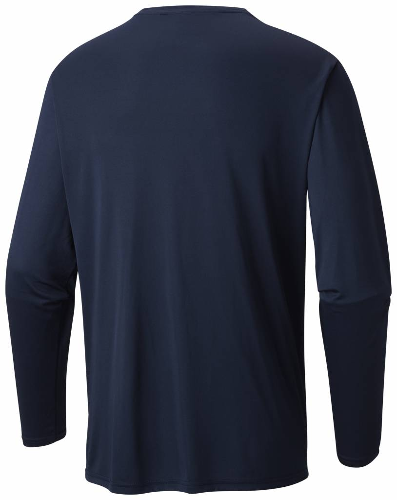 Columbia Sportwear Men's Terminal Tackle PFG Sleeve™ LS