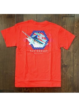 Guy Harvey Guy Harvey Resolution Boys Short Sleeve Shirt