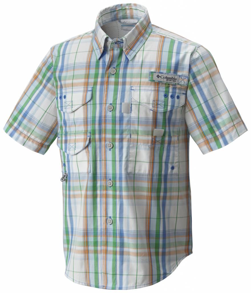 Columbia Sportwear Columbia Boys' Super Bonehead™ SS Shirt - Toddler