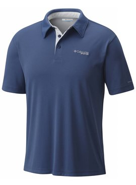 Columbia Sportwear Columbia PFG Low Drag™ II Polo