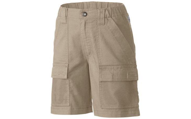 Columbia Sportwear Columbia Boys' Half Moon Short