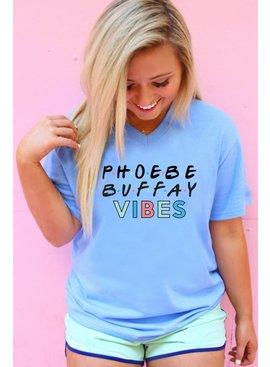 Jadelynn Brooke Phoebe Buffey Vibes