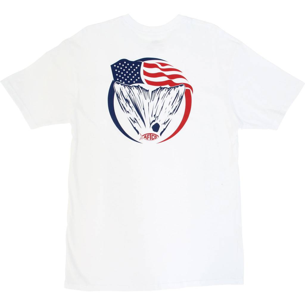 AFTCO AFTCO - Loud  - T-Shirt