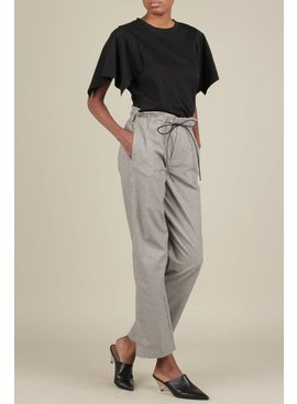 Current Air Long Pants with Belt